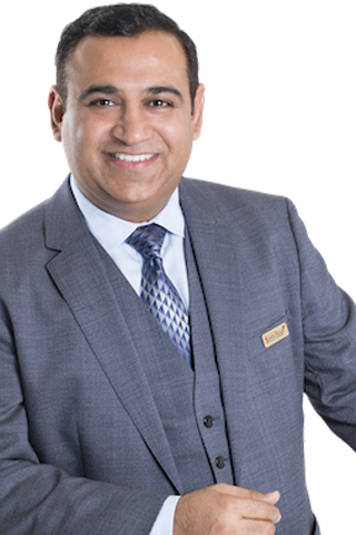 Raman Dua, Brampton, Real Estate Agent
