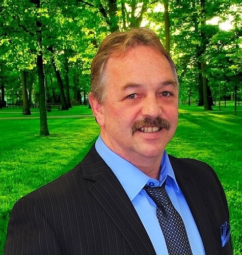 Ray Blackmore, Quesnel, Real Estate Agent