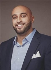 Ricky Bola, Brampton, Real Estate Agent