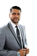 Riz Visram, Toronto, Real Estate Agent