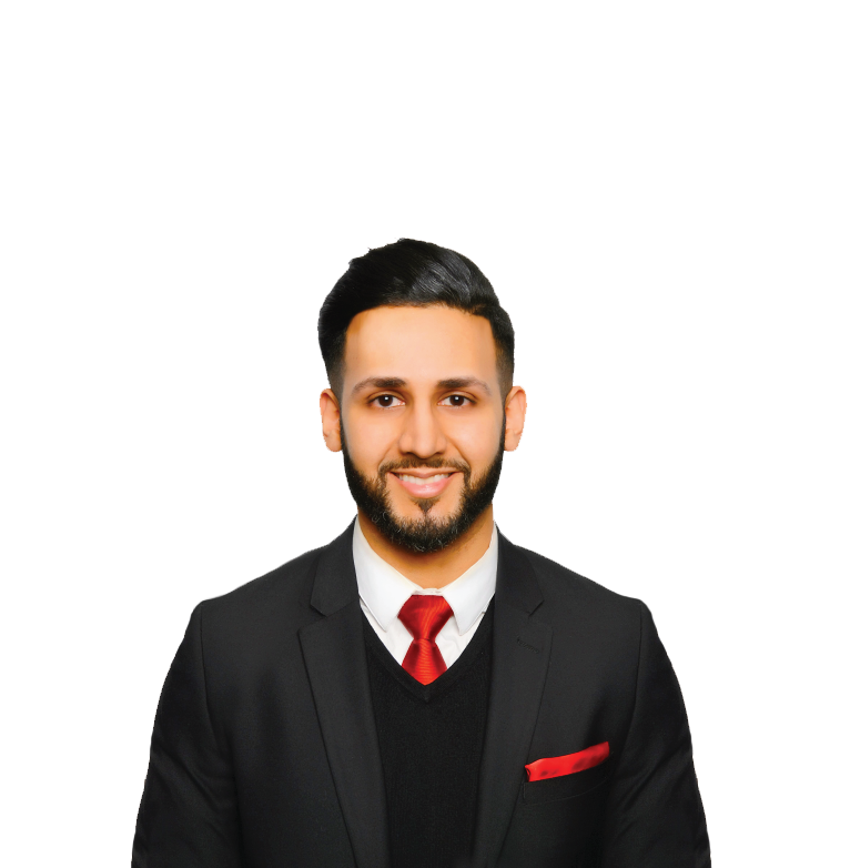 Robin Kahlon, Surrey, Real Estate Agent
