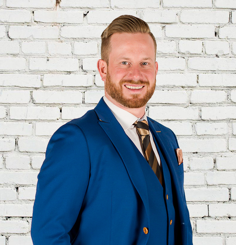 Rodney Biggar, Spruce Grove, Mortgage Broker