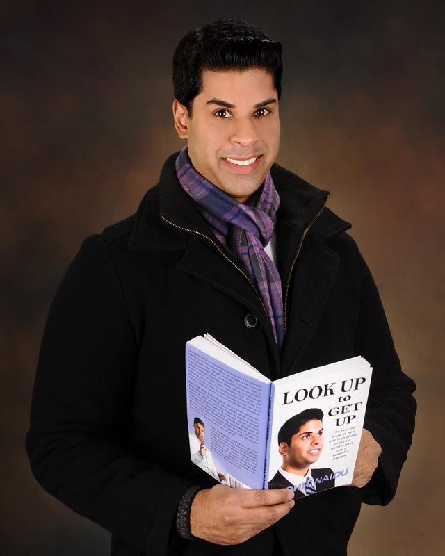 Rohit Naidu, Surrey, Real Estate Agent