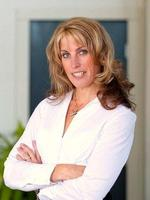 Ronni Lister, Courtenay, Real Estate Agent