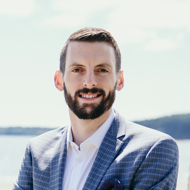 Ryan Cochrane, Victoria, Real Estate Agent