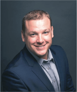 Ryan Taylor, Langley, Real Estate Agent