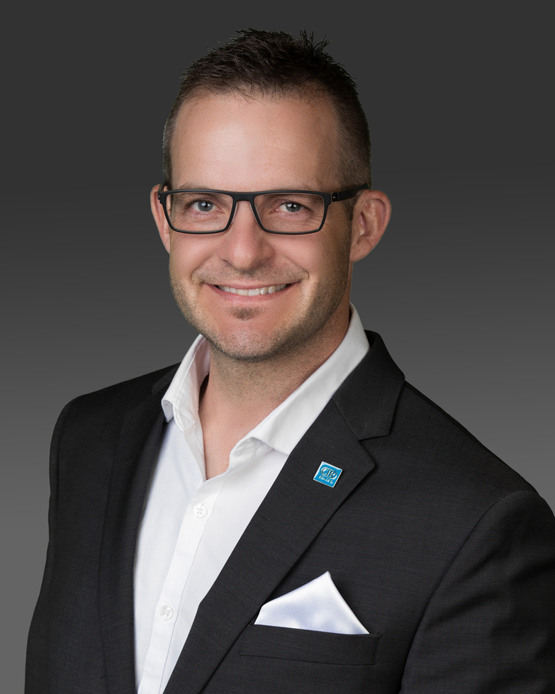 Ryan Torris, Airdrie, Real Estate Agent