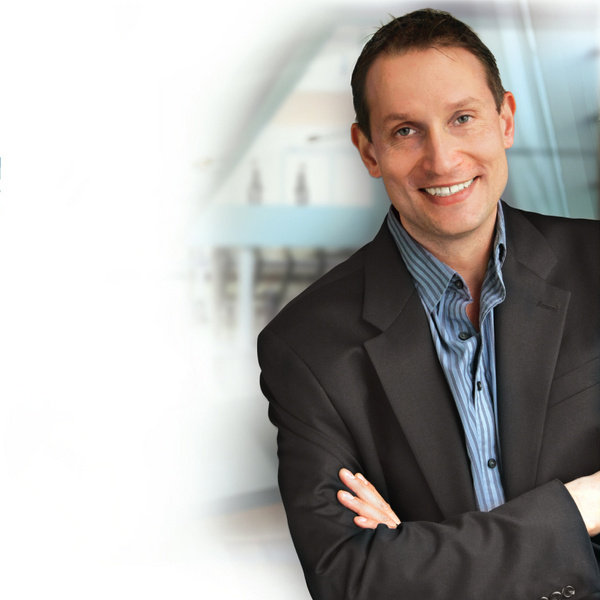 Scott Leaf, Maple Ridge, Real Estate Agent