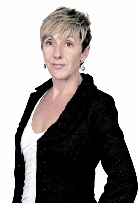 Janine Foreman, Victoria, Real Estate Agent