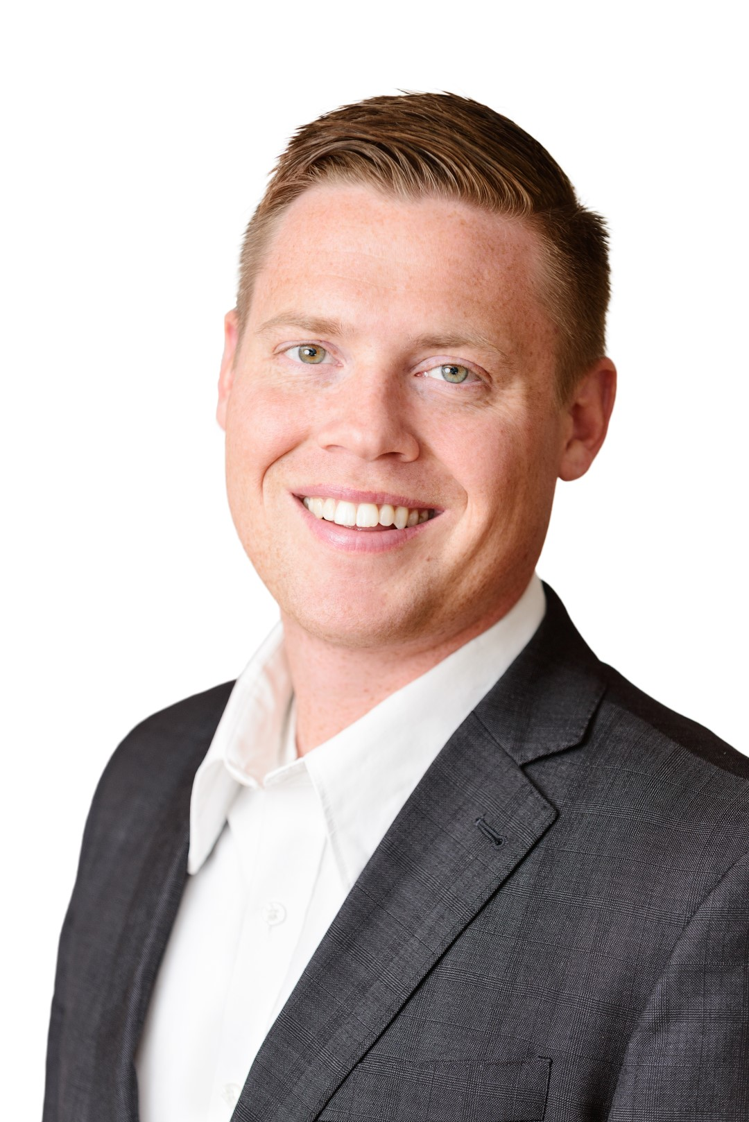 Sean Tasse, Ottawa, Real Estate Agent