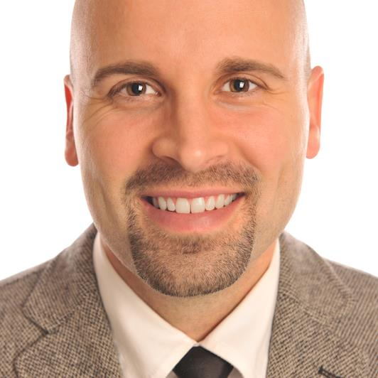 Seth Allred, Calgary, Real Estate Agent