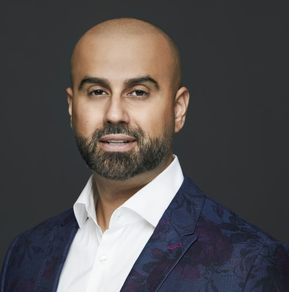 Shawn Gandhi, Oakville, Real Estate Agent