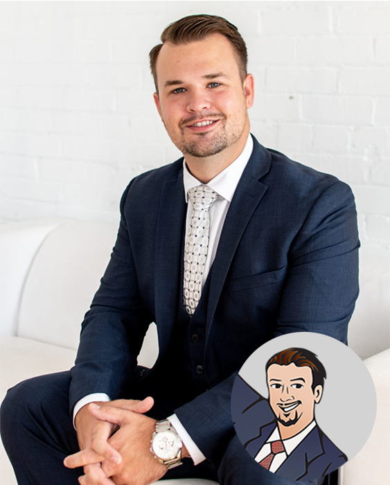 Shawn Hinchey, Oshawa, Real Estate Agent