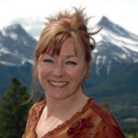 Sheryl McCoy, Canmore, Real Estate Agent