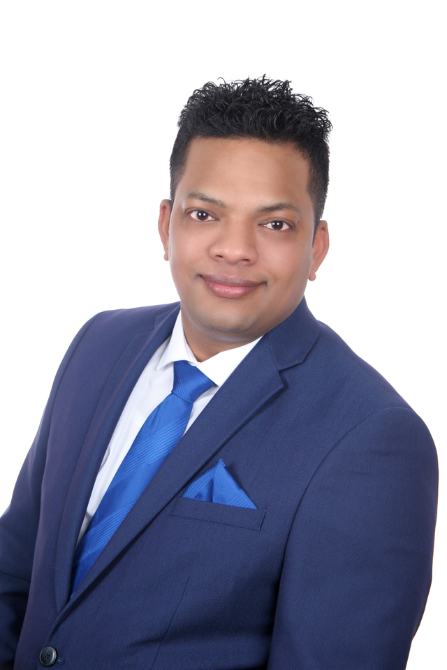 Sivage Sivagumaran, Toronto, Real Estate Agent