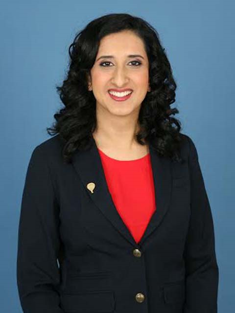 Sonia Mann, London, Real Estate Agent