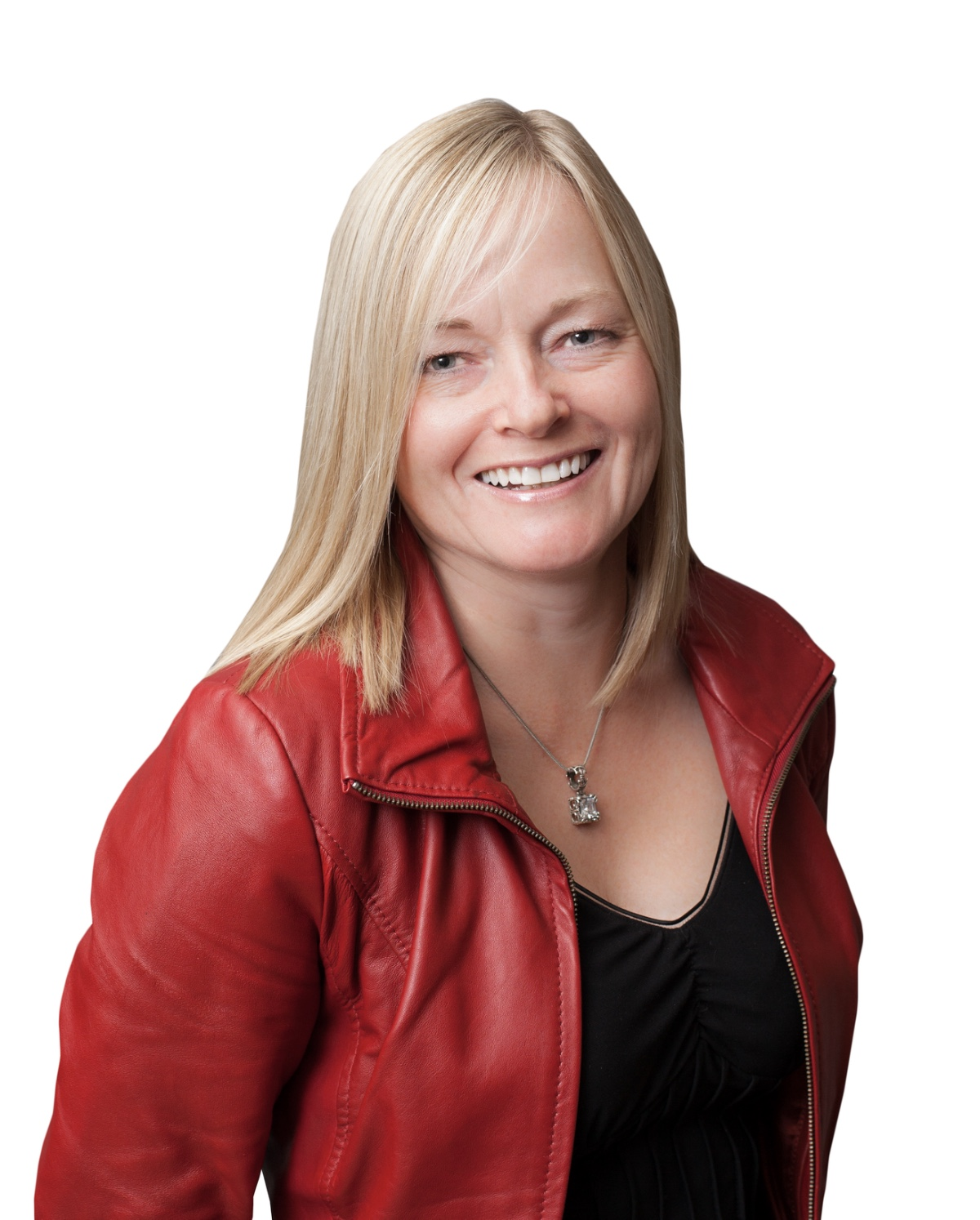 Sonja Sutton, Port Alberni, Real Estate Agent