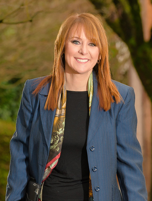 Stacey Nixon, Vancouver, Real Estate Agent