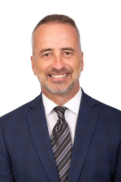 Stephane Bisson, Gatineau, Real Estate Agent