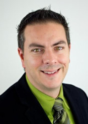 Stephane Gautier, Stittsville, Real Estate Agent