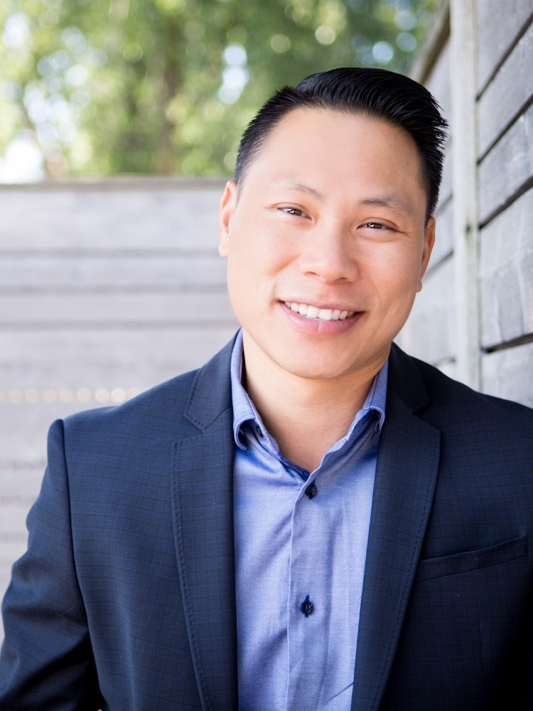 Steven Le, Toronto, Real Estate Agent