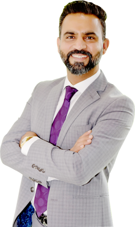Sukh Brar, Delta, Real Estate Agent