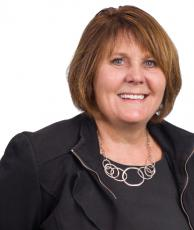 Susan Richardson, Ottawa, Real Estate Agent