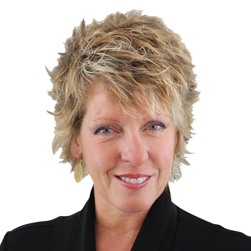Terri Hastings, Wiarton, Real Estate Agent