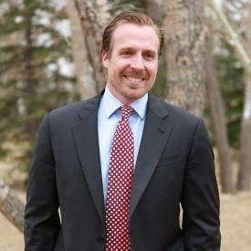 Tyler Martineau, Lethbridge, Real Estate Agent