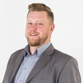 Tyler Paton, Calgary, Real Estate Agent