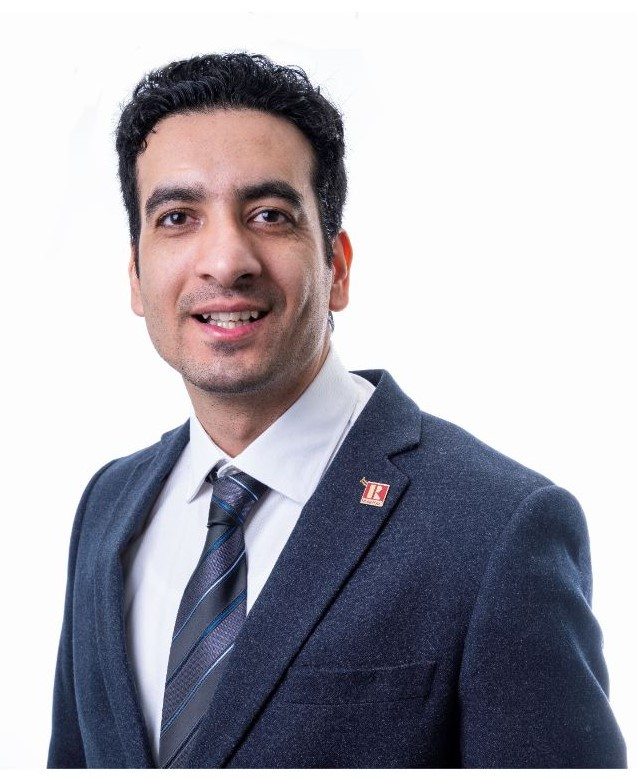 Usman Shahid, Chilliwack, Real Estate Agent