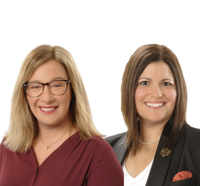 Vanny And Carrie Costa, Thunder Bay, Real Estate Agent