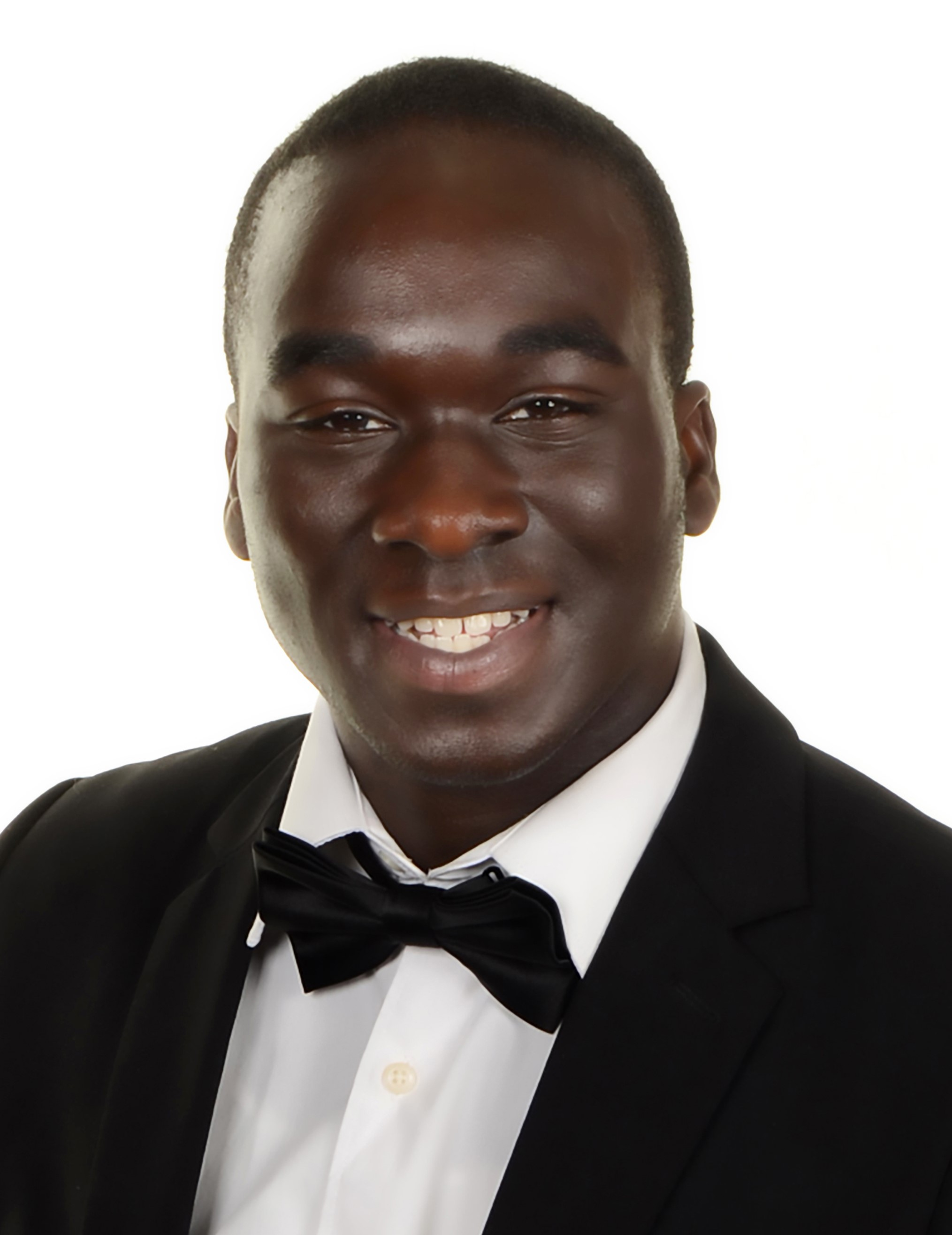 Victor Antwi, Surrey, Real Estate Agent