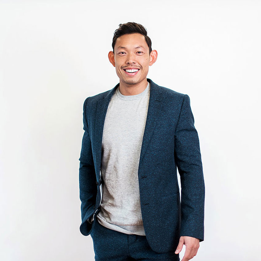 Warren Sing, Vancouver, Real Estate Agent