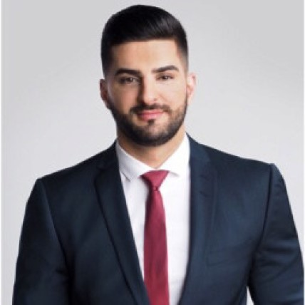 Wassim Ibrahim, Laval, Real Estate Agent