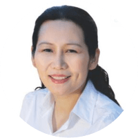 Wendy Yang, Richmond, Real Estate Agent