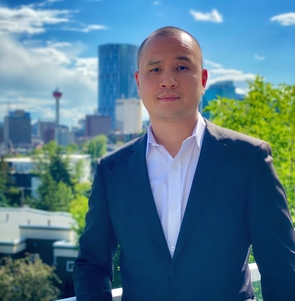 Will Vo, Calgary, Real Estate Agent