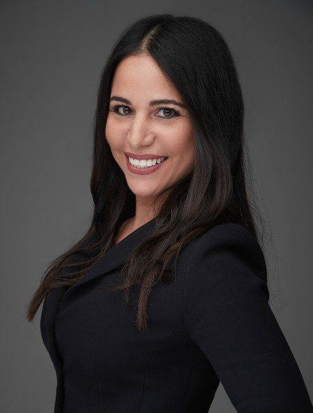 Yael Levy, Montreal, Real Estate Agent