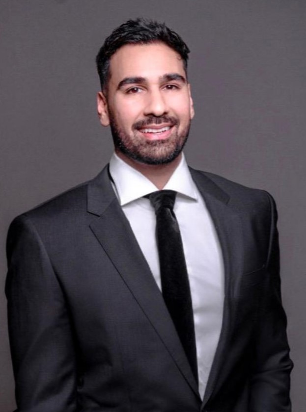 Yousaf Aftab, Regina, Real Estate Agent