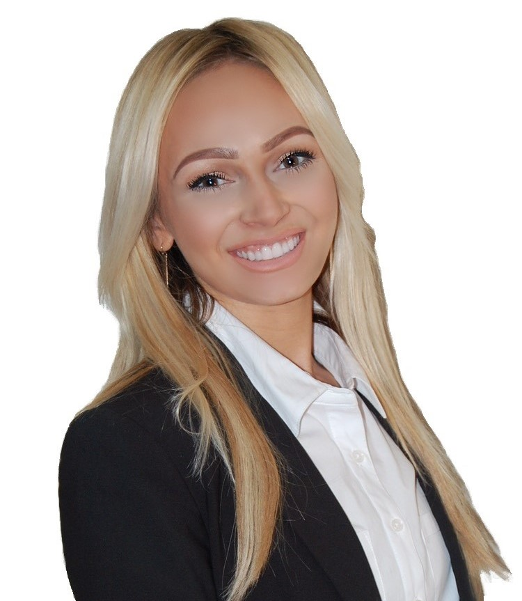 Zoe Van Wyck, Ottawa, Real Estate Agent