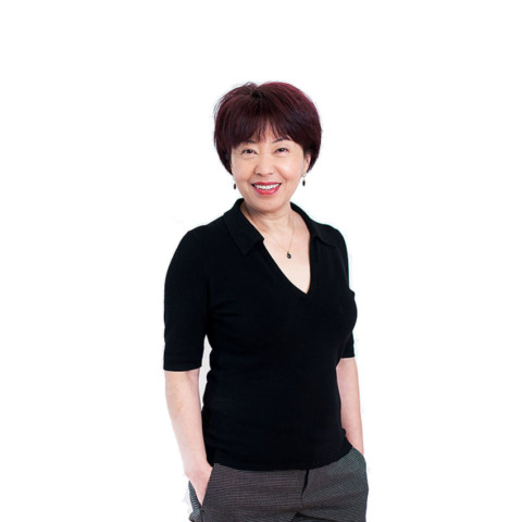 Angela Xu, Vancouver, Real Estate Agent