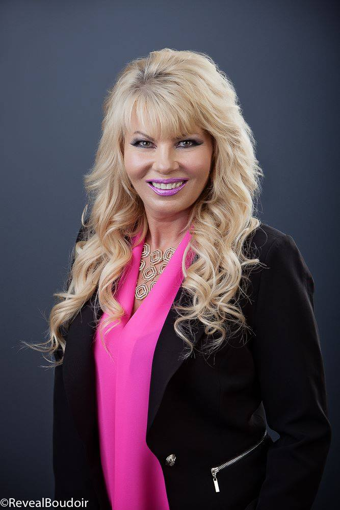 Simona Tantas, Red Deer, Real Estate Agent