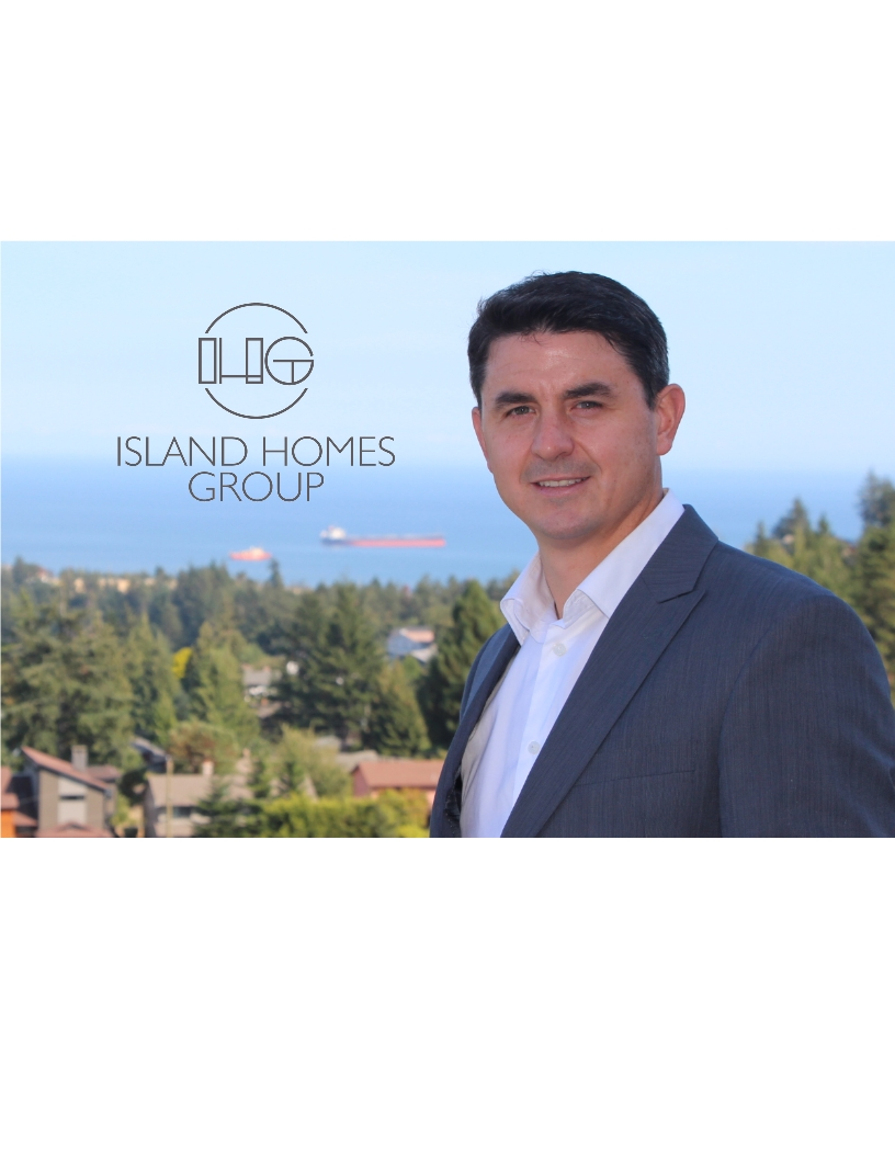 Agustin Torres, Victoria, Real Estate Agent